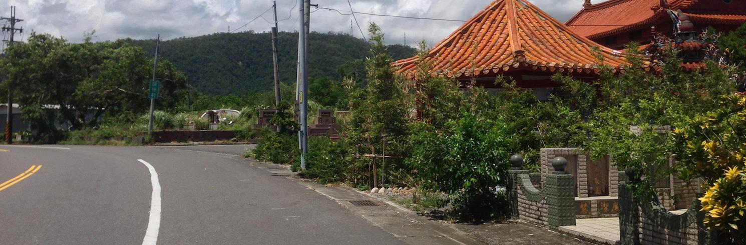 Tongle Village, Taiwan