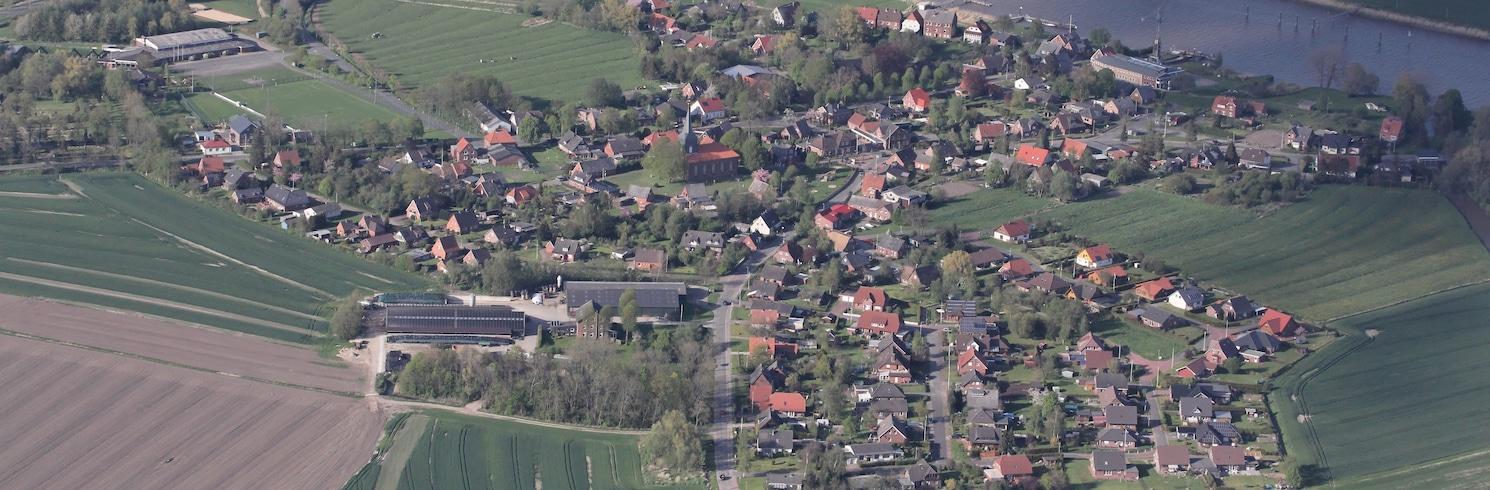 Cadenberge, Germany