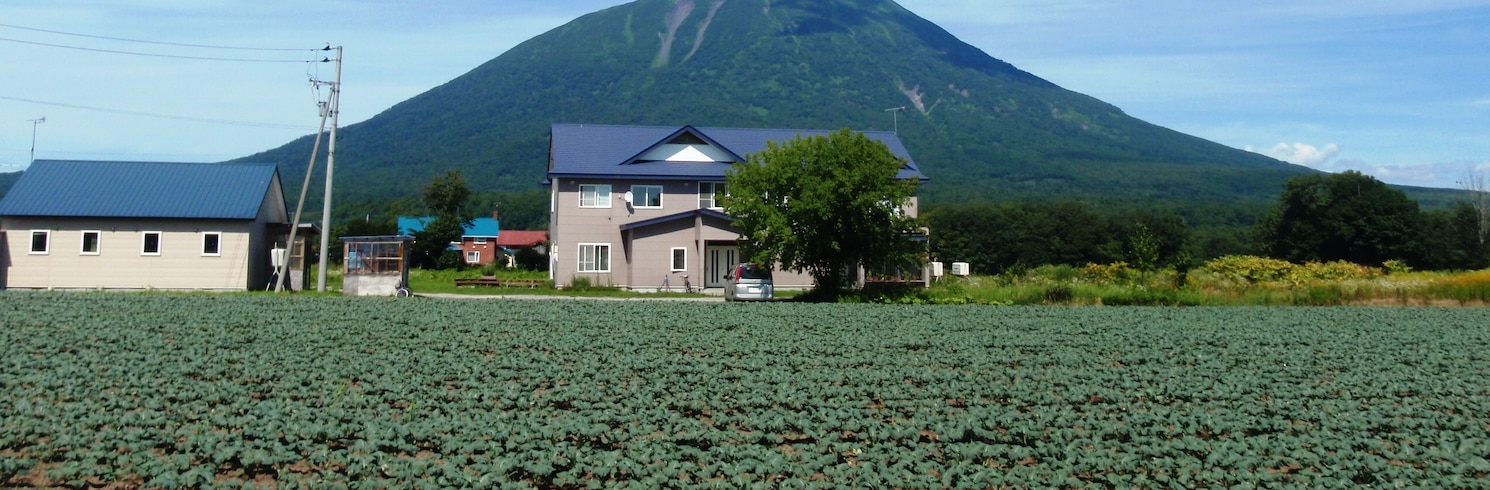 Makkari-mura, Japón