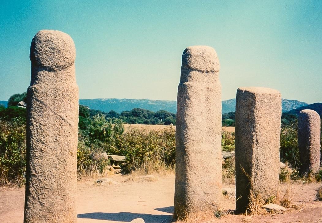 Sartene, Corse-du-Sud, Frankrike