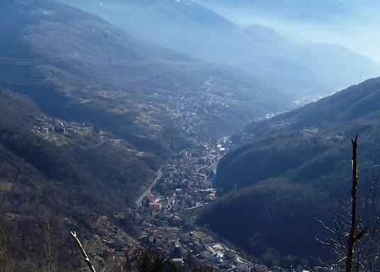 Cedegolo, Italy