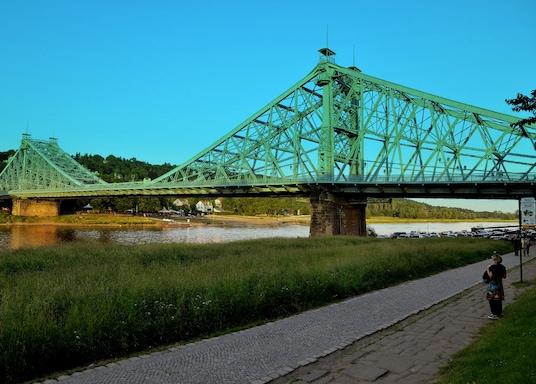 Neurochwitz, Německo