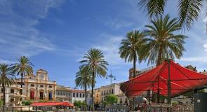 Plaza de España (väljak)