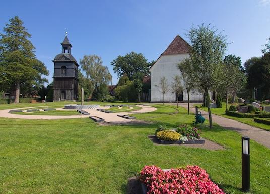 Walsrode, Tyskland