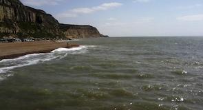 Rocka-a-Nore Beach