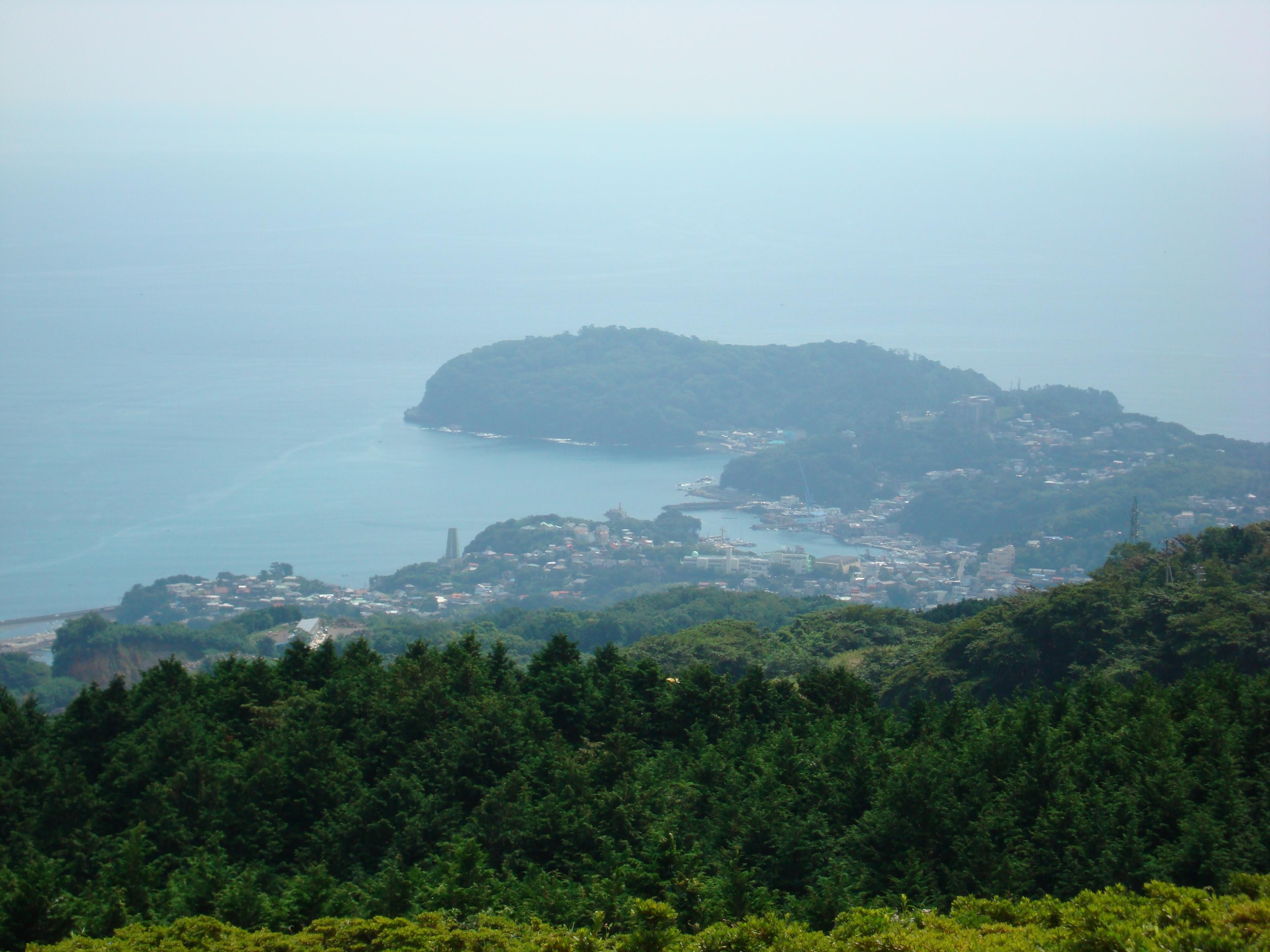 Yugawara, Kanagawa (prefectuur), Japan
