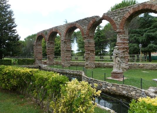 San Giuliano Terme, Italy