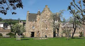 Mary Queen of Scots House (historiallinen rakennus)
