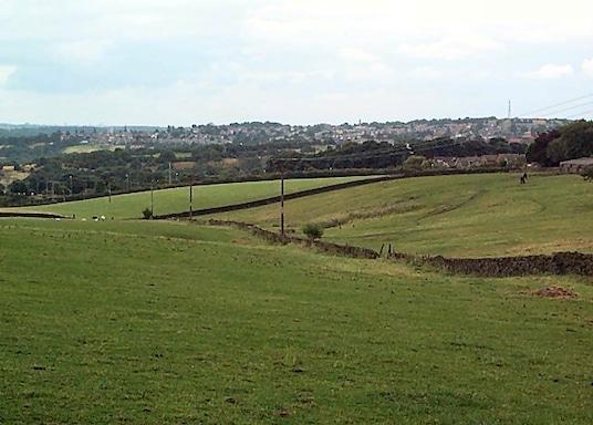 Calverley, Lielbritānija