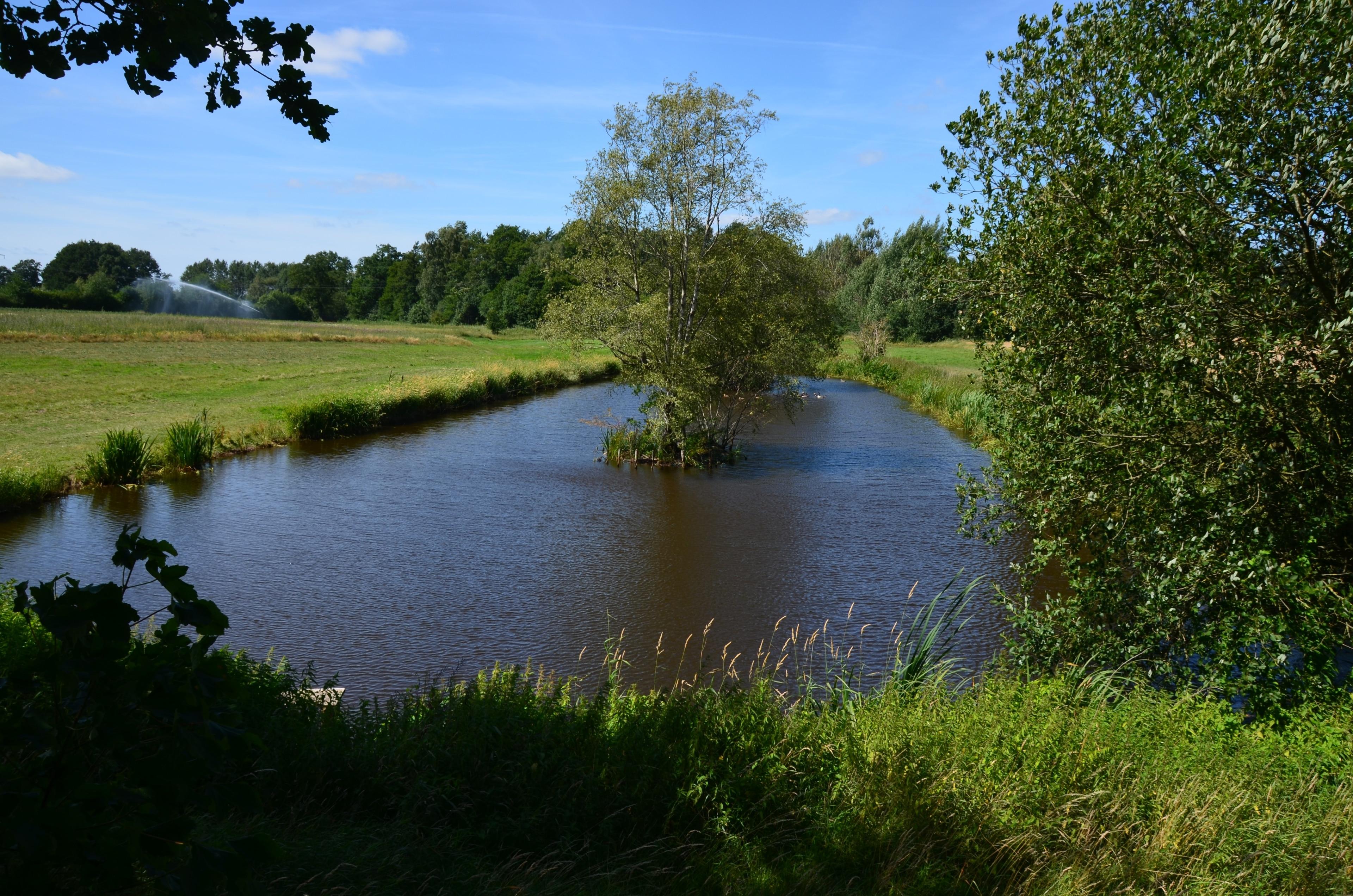 Lohbarbek, Schleswig-Holstein, Germany