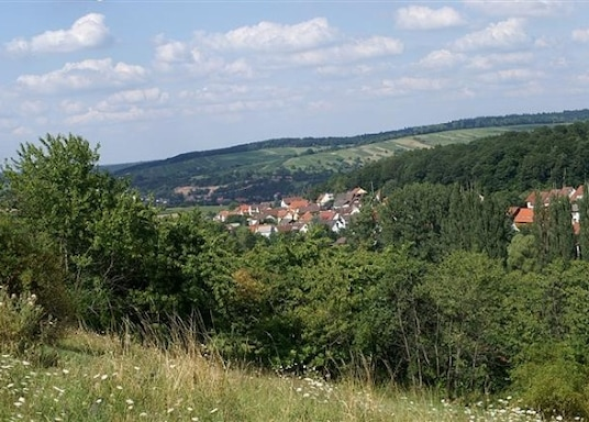 Niebelsbach, Saksamaa