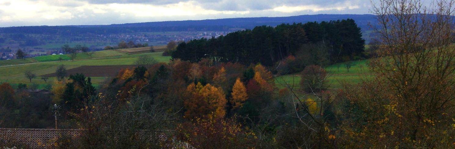 Heimsheim, Saksa