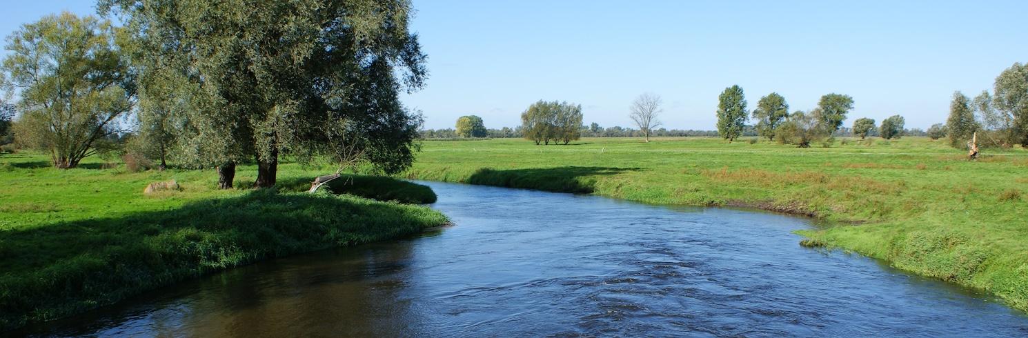 Myślibórz County, West Pomeranian Voivodeship, Polandia