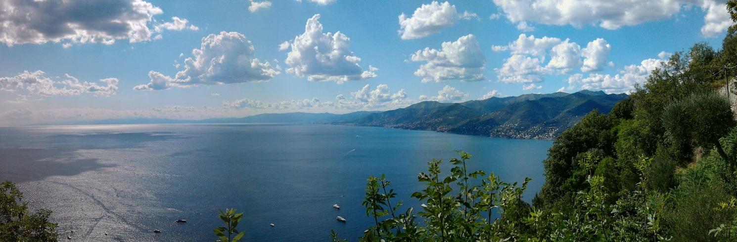 Mortola, Italy