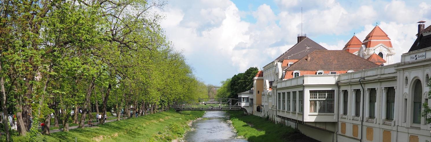 Бахем, Німеччина