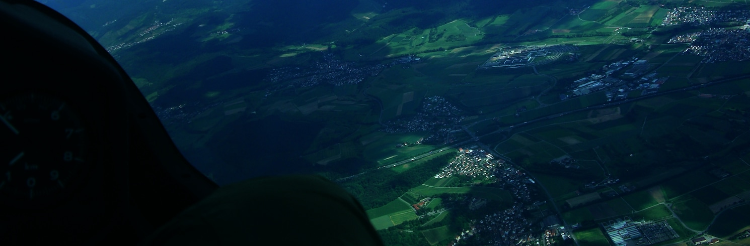 Schozach, Německo