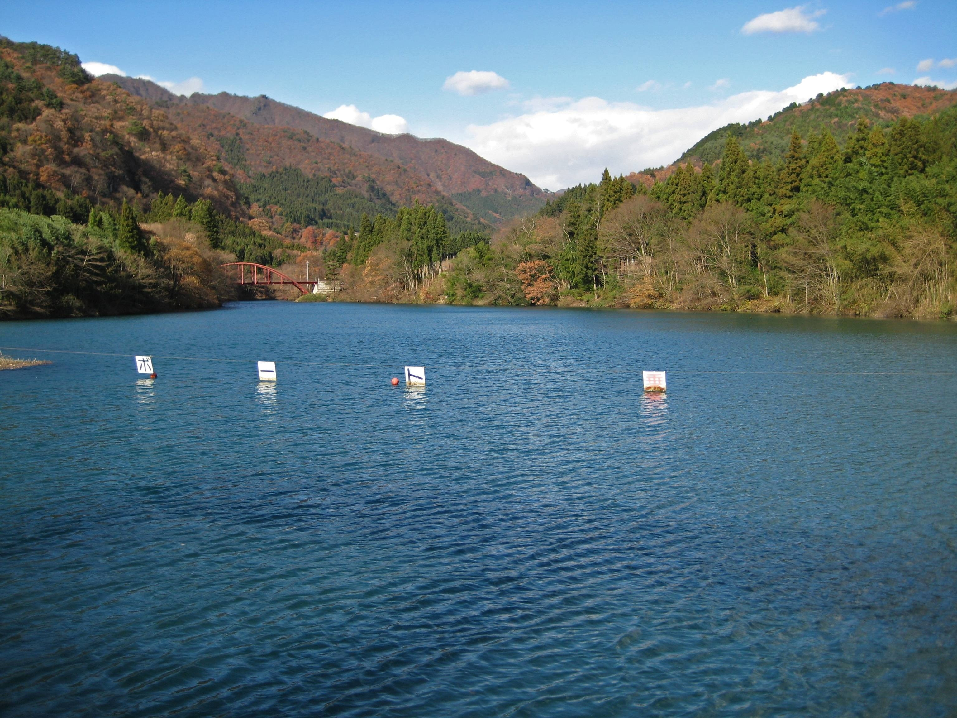 Shima, Nakanojo, Gunma Prefecture, Japan