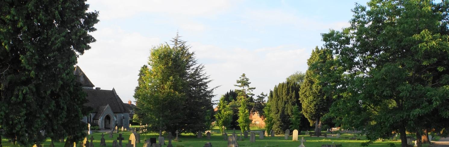 Upton upon Severn, Egyesült Királyság