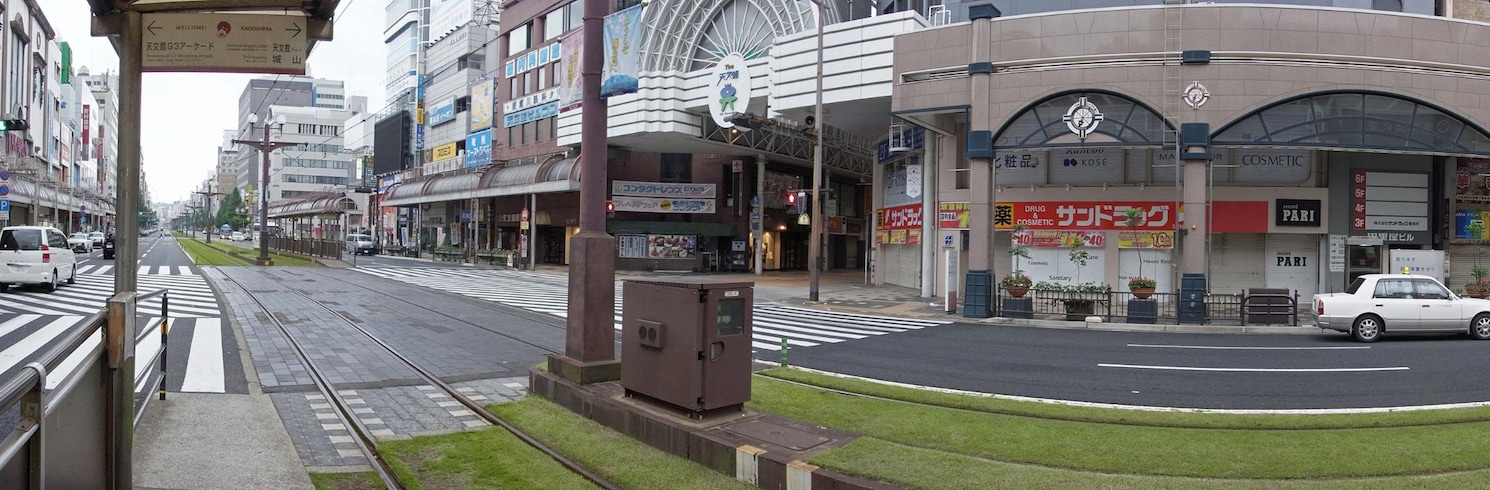 Sennichi-cho, اليابان