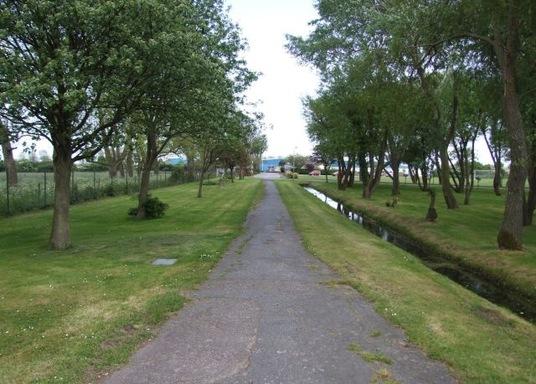 Kessingland, Großbritannien