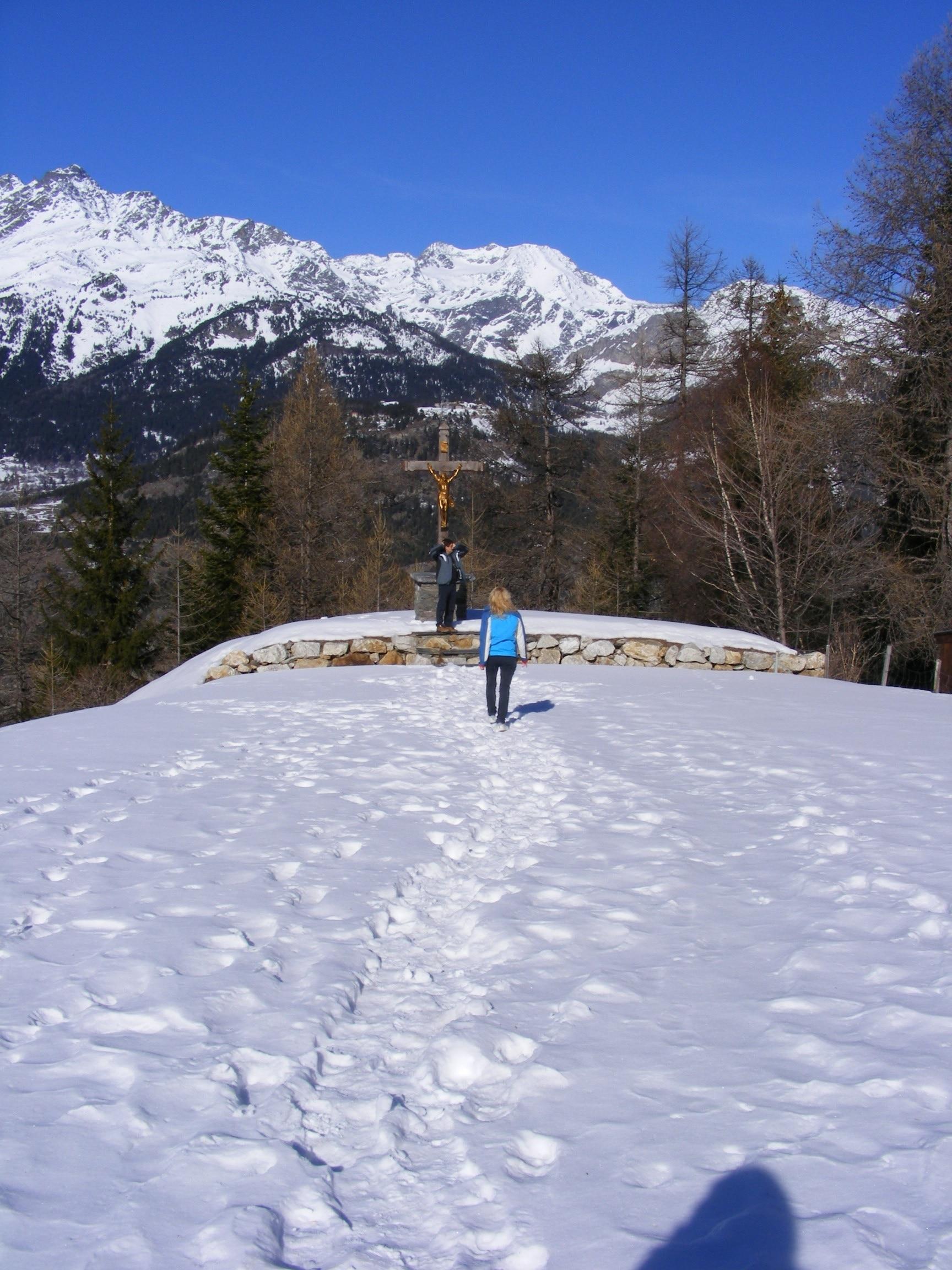 Valfréjus, Modane, Savoie (Département), Frankreich