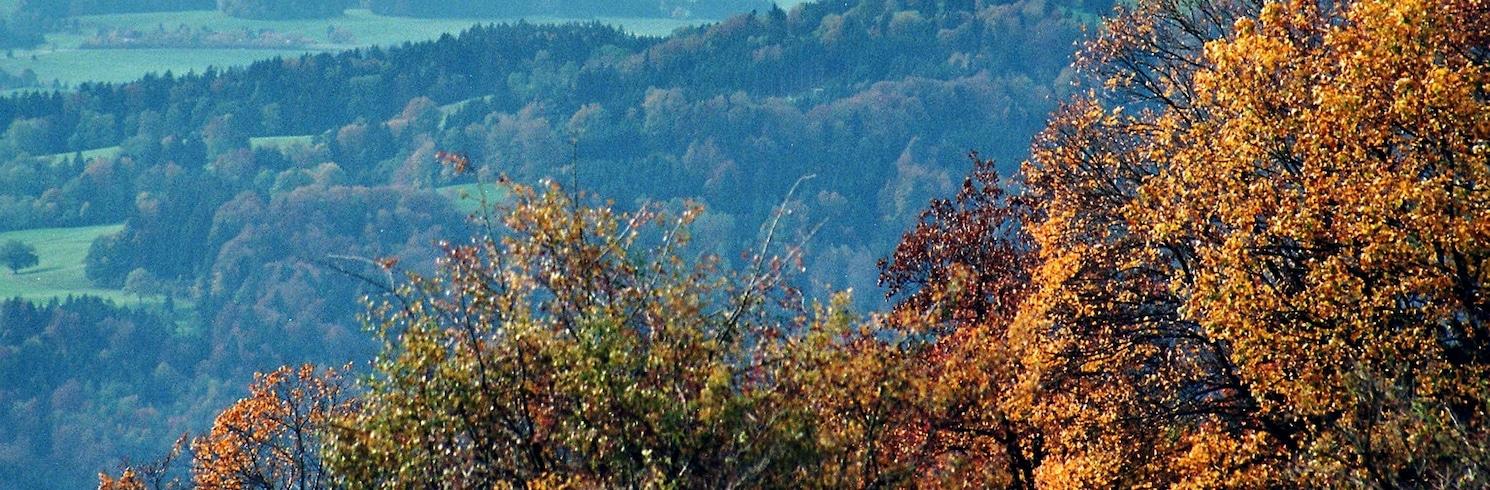 Hohenpeißenberg, Nemecko