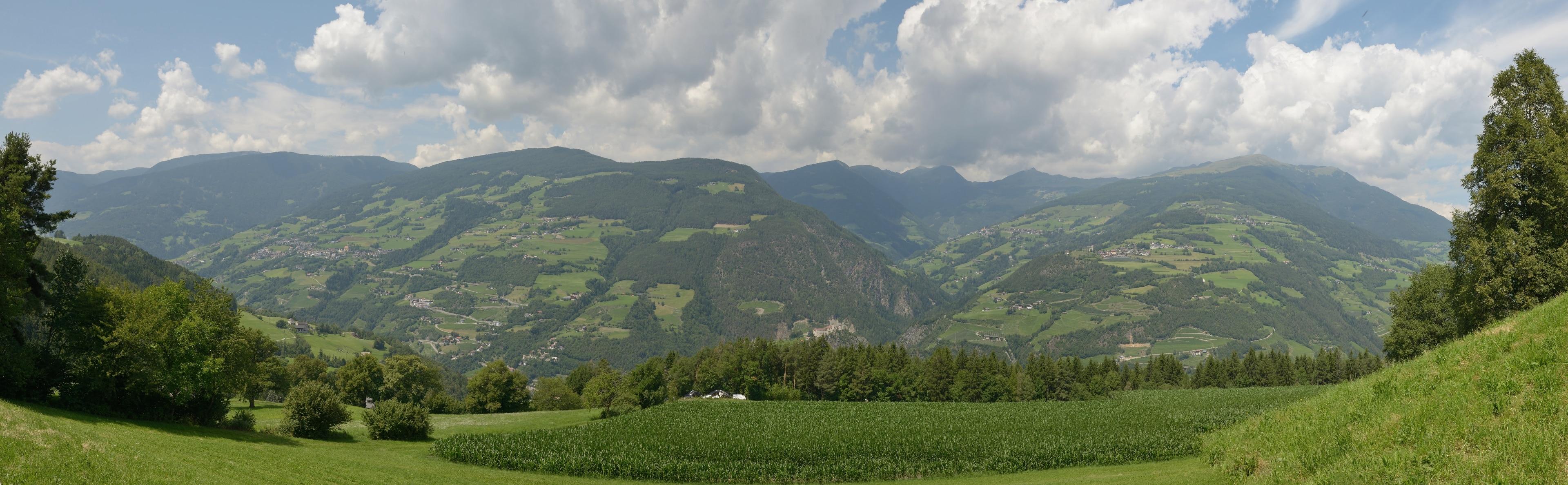 Laion, Trentino-Alto Adige, Italy