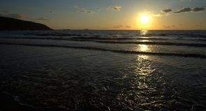 Pláž Sand Bay Beach