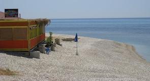 Pláž Secca Grande