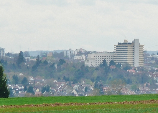 Ludwigsburg, Saksa