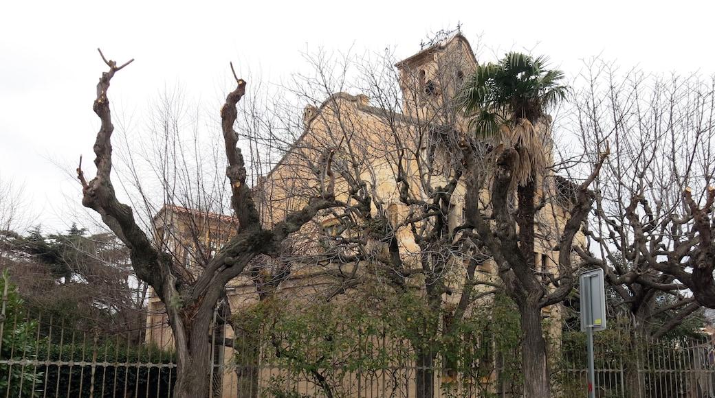 «La Garriga», photo de Enfo (CC BY-SA) / rognée de l'originale