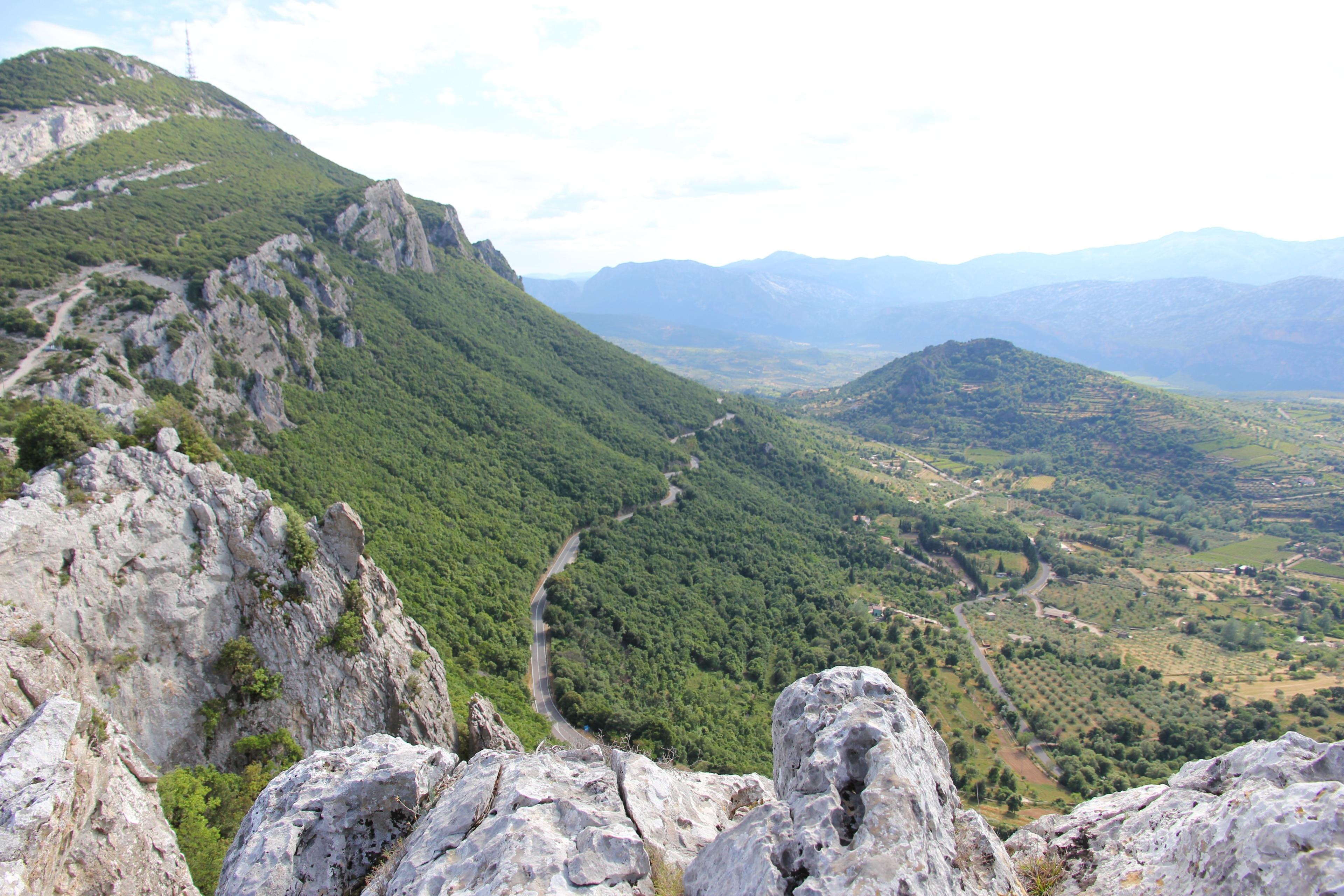 Cala Gonone, Dorgali, Sardegna, Italia