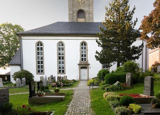 Zell im Fichtelgebirge, Germania