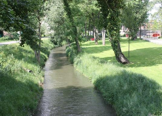 アシャースレーベン, ドイツ