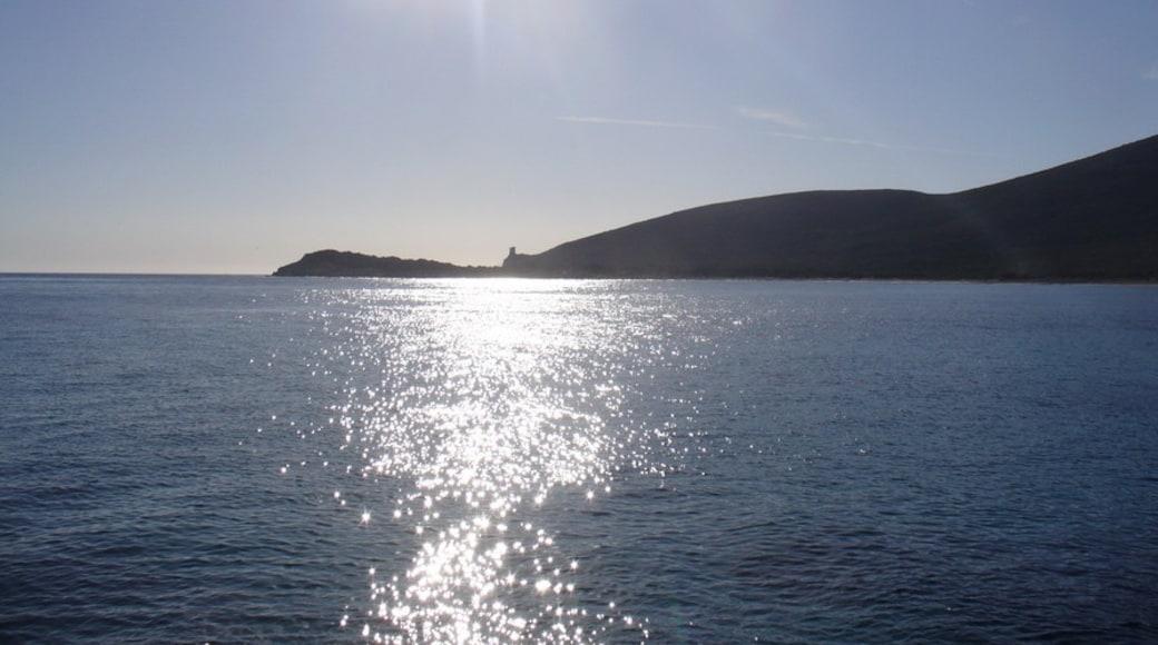 «Barcaggio», photo de jeffwarder (CC BY-SA) / rognée de l'originale