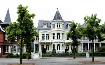 Oeynhausen osterbach bad club hotel Contactez Klinik