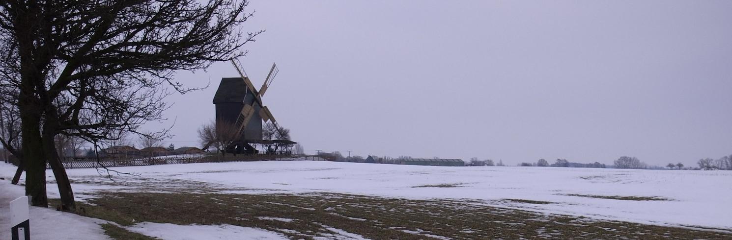 Libehna, Allemagne