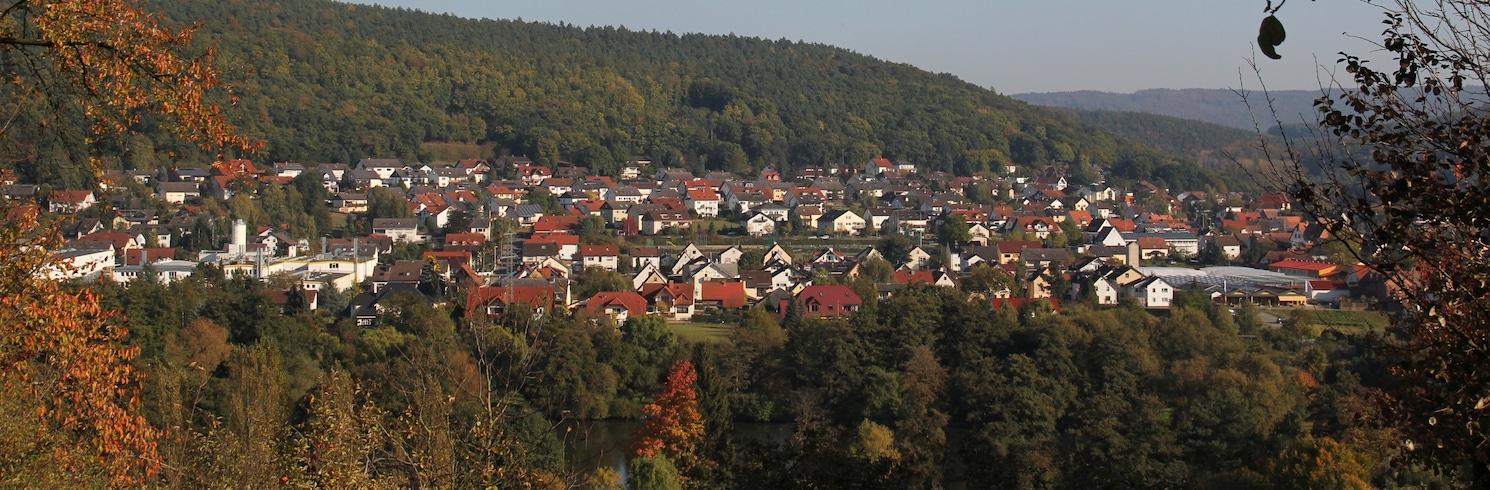 Klingenberg am Main, Duitsland