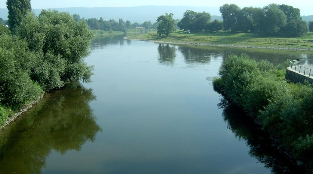 """Foto """"Bad Oeynhausen"""" von Arminia1 (CC BY-SA)/zugeschnittenes Original"""