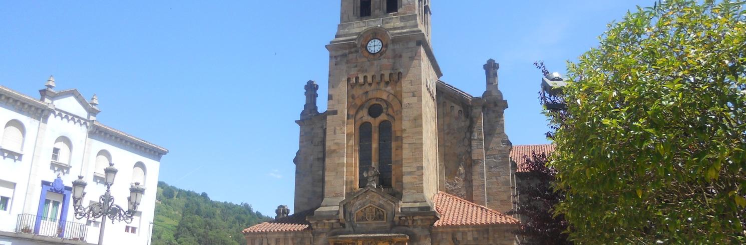 Langreo, Spain