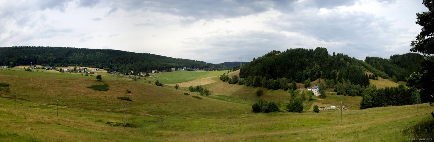 Όμπερλαντ αμ Ρένσταϊγκ, Γερμανία