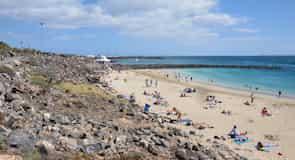 Παραλία Dorada