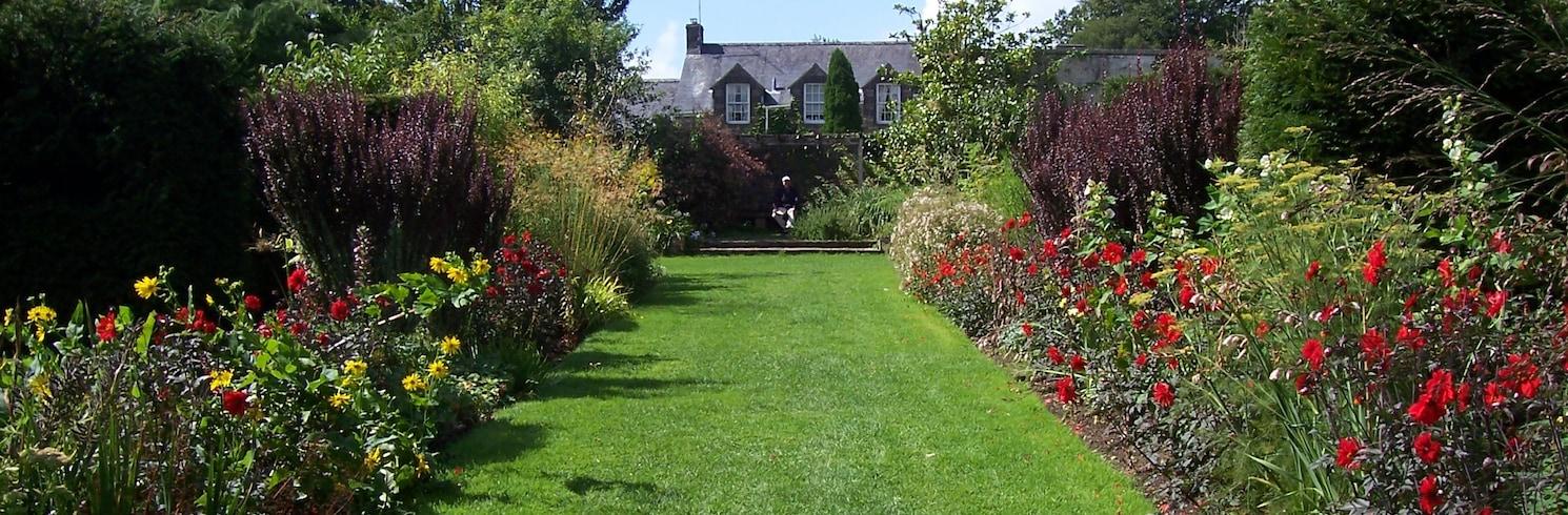 Uzmaston, Boulston and Slebech, Verenigd Koninkrijk
