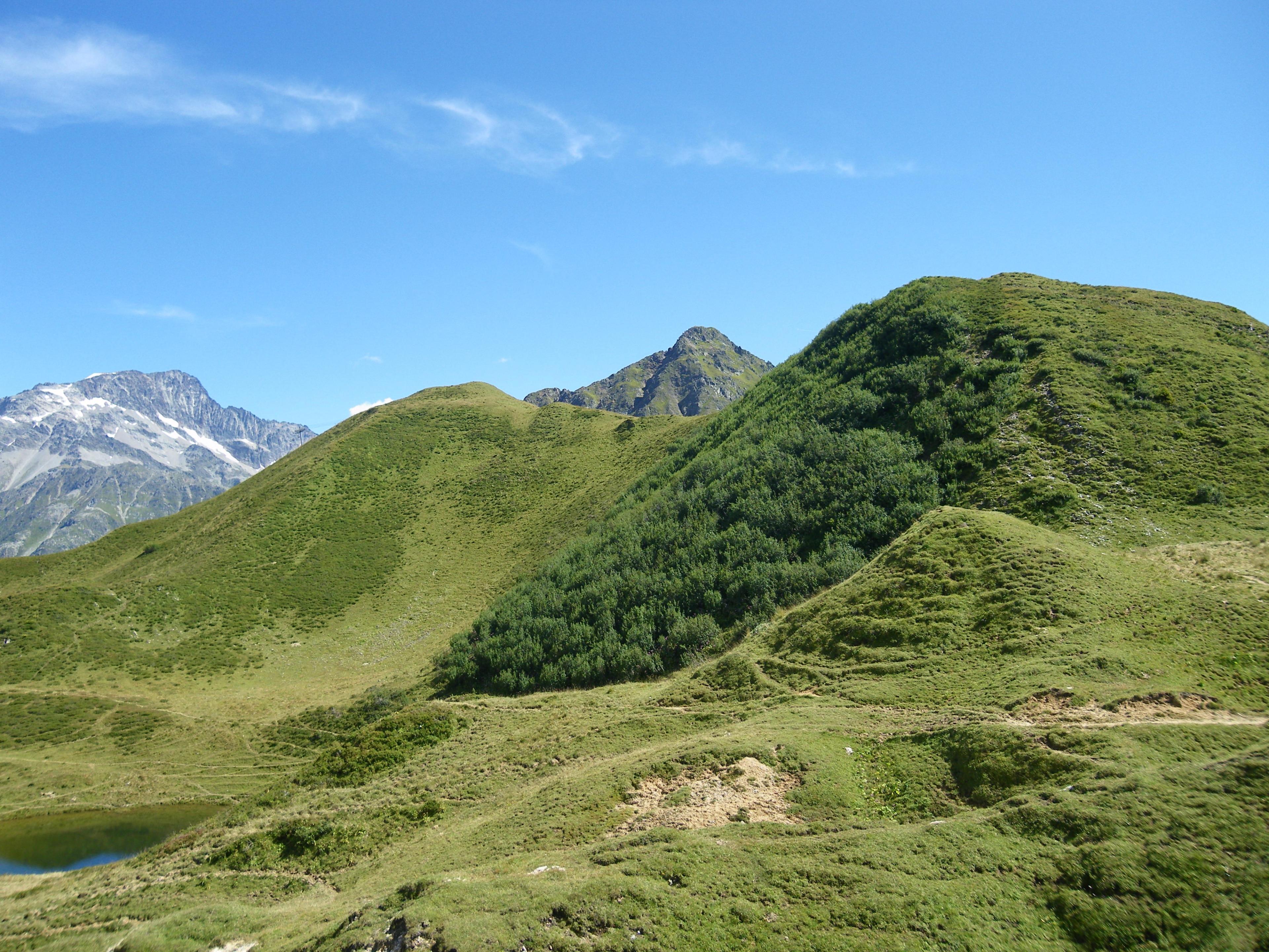 Hauteluce, Savoie, France