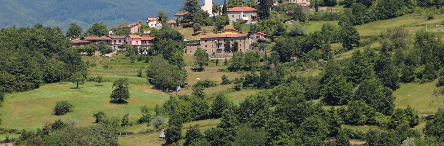 Caprignana, Italy