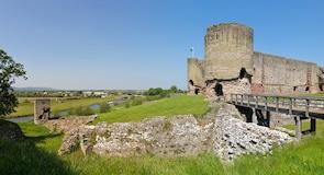 Kastil Rhuddlan
