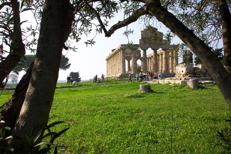 Laura, Capaccio-Paestum, Campania, Italia