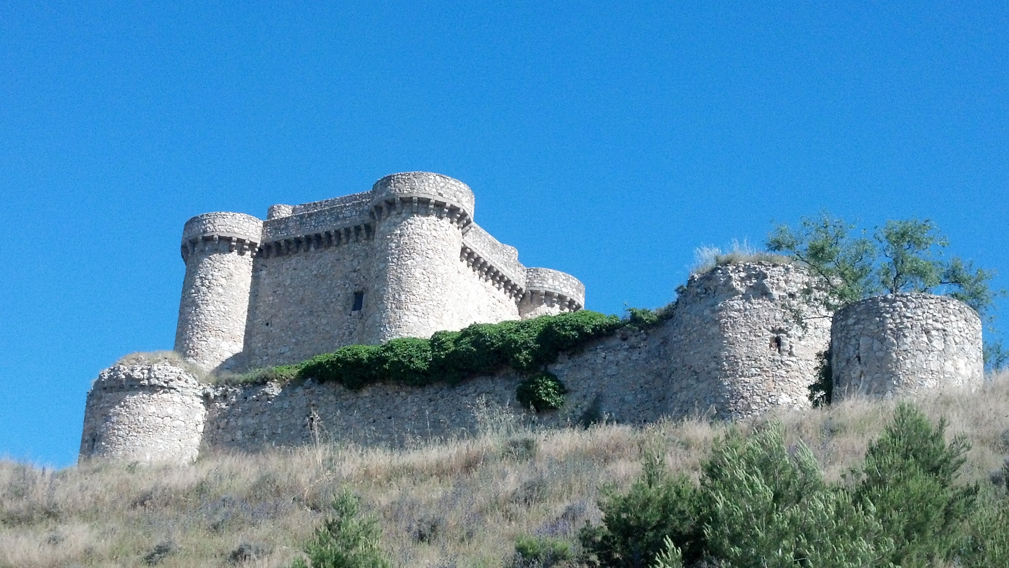 Sesena, Castilla - La Mancha, Spain