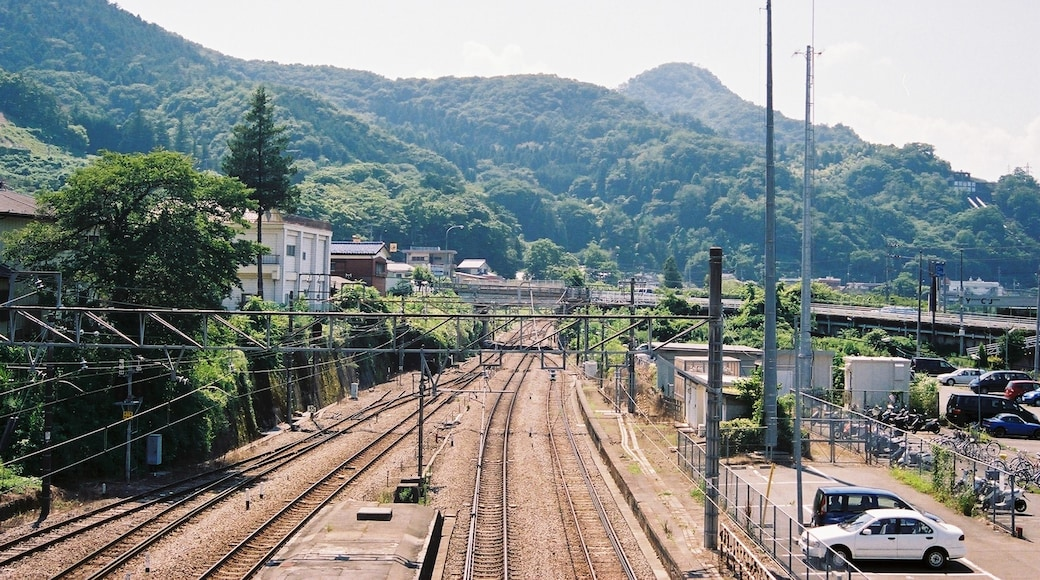 """Photo """"Otsuki"""" by HOSTで巡査部長(硫黄島観賞) (CC BY) / Cropped from original"""
