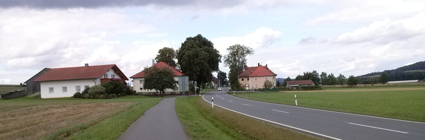 Ešlkama, Vācija